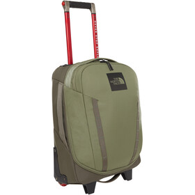 "The North Face Overhead 19"" Rejsetaske, new taupe green/four leaf clover"